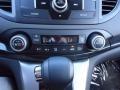 2012 Honda CR-V EX-L 4WD Controls