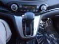 5 Speed Automatic 2012 Honda CR-V EX-L 4WD Transmission