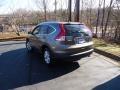 2012 Urban Titanium Metallic Honda CR-V EX-L 4WD  photo #5