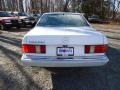 White - S Class 560 SEC Coupe Photo No. 6