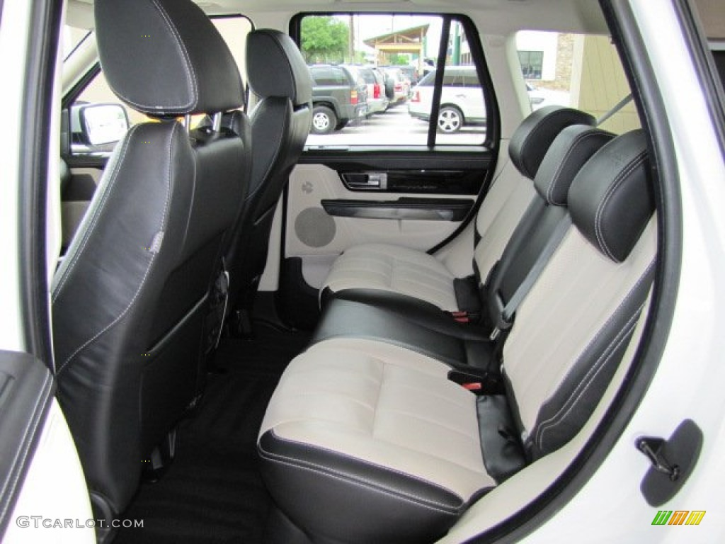2012 Land Rover Range Rover Sport Autobiography Interior Photo 65060380