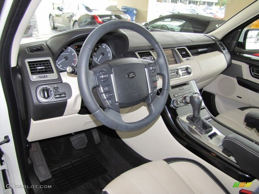 2012 Land Rover Range Rover Sport Autobiography Interior Photo 65060482