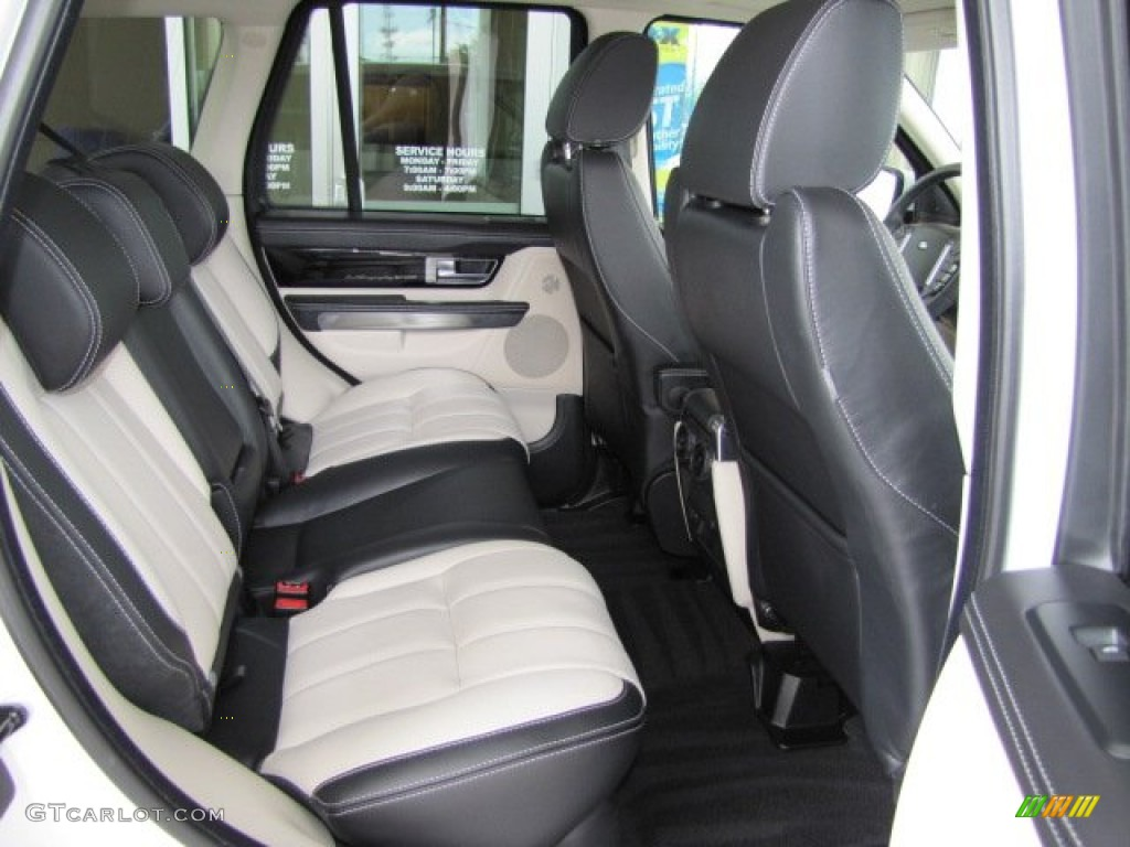 2012 land rover range rover sport autobiography interior. Black Bedroom Furniture Sets. Home Design Ideas