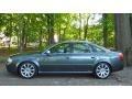 Daytona Grey Pearl Effect 2003 Audi RS6 Gallery