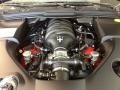 2012 GranTurismo Convertible GranCabrio 4.7 Liter DOHC 32-Valve VVT V8 Engine