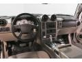 Wheat Dashboard Photo for 2003 Hummer H2 #65098037