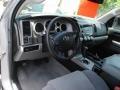 2011 Silver Sky Metallic Toyota Tundra SR5 CrewMax  photo #16
