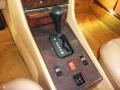 1986 SL Class 560 SL Roadster 4 Speed Automatic Shifter