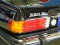 Black - SL Class 560 SL Roadster Photo No. 28