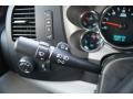 Light Titanium/Ebony Accents Controls Photo for 2008 Chevrolet Silverado 1500 #65130523