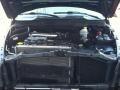 2002 Graphite Metallic Dodge Ram 1500 SLT Quad Cab 4x4  photo #10