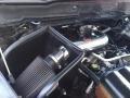 2002 Graphite Metallic Dodge Ram 1500 SLT Quad Cab 4x4  photo #11