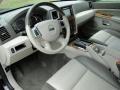 Dark Slate Gray/Light Graystone Interior Photo for 2008 Jeep Grand Cherokee #65137346