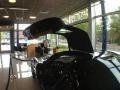Obsidian Black Metallic - SLS AMG Photo No. 8