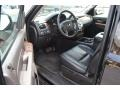 Ebony Interior Photo for 2011 Chevrolet Silverado 1500 #65150506