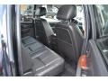 Ebony Interior Photo for 2011 Chevrolet Silverado 1500 #65150647