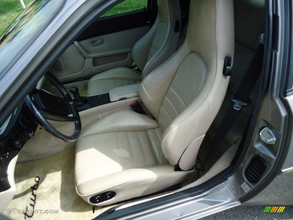Tan interior 1986 porsche 944 turbo photo 65151354 for Porsche 944 interieur