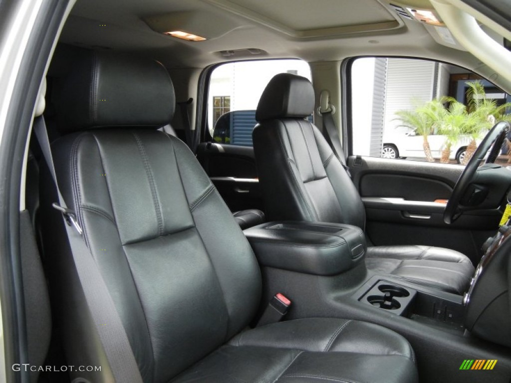 Chevy Tahoe Interior 2017 2018 Best Cars Reviews