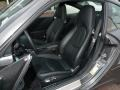 Black Front Seat Photo for 2007 Porsche 911 #65167776