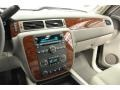 2012 Mocha Steel Metallic Chevrolet Silverado 1500 LTZ Crew Cab 4x4  photo #19