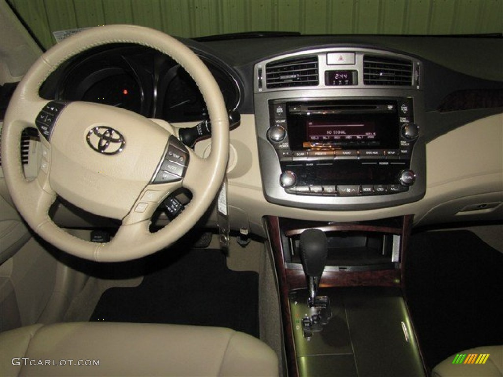 2012 Cypress Green Pearl Toyota Avalon 65184779 Photo 13 Car Color Galleries