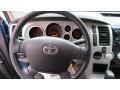 2008 Blue Streak Metallic Toyota Tundra SR5 Double Cab  photo #17