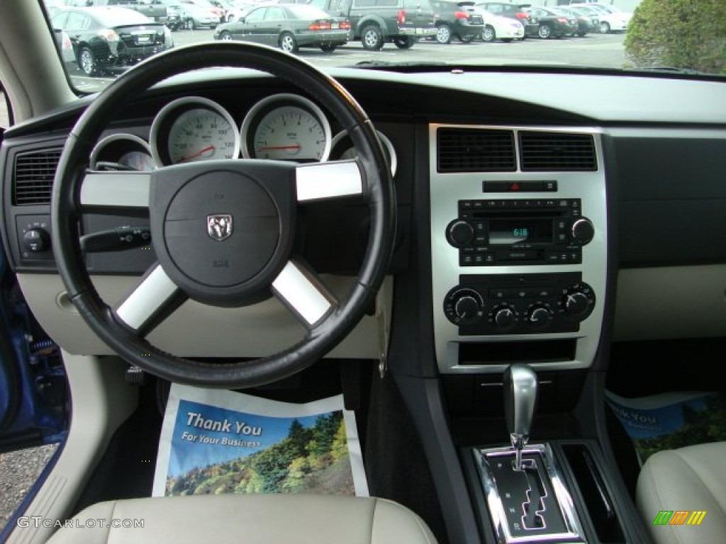 2007 Dodge Charger Sxt Awd Dashboard Photos Gtcarlot Com