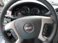 2012 Yukon SLE 4x4 Steering Wheel