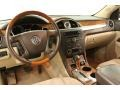 2008 Cocoa Metallic Buick Enclave CX  photo #9