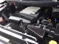 2007 Java Black Pearl Land Rover Range Rover HSE  photo #9