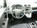 2009 Alabaster Silver Metallic Honda CR-V LX 4WD  photo #15