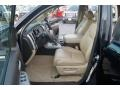 Beige Interior Photo for 2008 Toyota Tundra #65264774