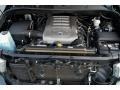 2008 Toyota Tundra 5.7 Liter DOHC 32-Valve VVT V8 Engine Photo