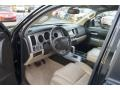 Beige Interior Photo for 2008 Toyota Tundra #65264978