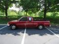 Garnet Red Pearl - Pickup Deluxe Extended Cab Photo No. 4