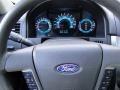 2011 Blue Flame Metallic Ford Fusion SE V6  photo #15