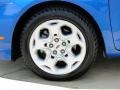 2011 Blue Flame Metallic Ford Fusion SE V6  photo #30