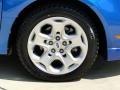 2011 Blue Flame Metallic Ford Fusion SE V6  photo #33
