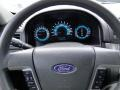2011 Tuxedo Black Metallic Ford Fusion SE V6  photo #16