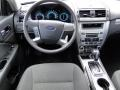 2011 Tuxedo Black Metallic Ford Fusion SE V6  photo #19