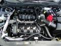 2011 Tuxedo Black Metallic Ford Fusion SE V6  photo #31