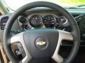 2012 Graystone Metallic Chevrolet Silverado 1500 LT Regular Cab  photo #14