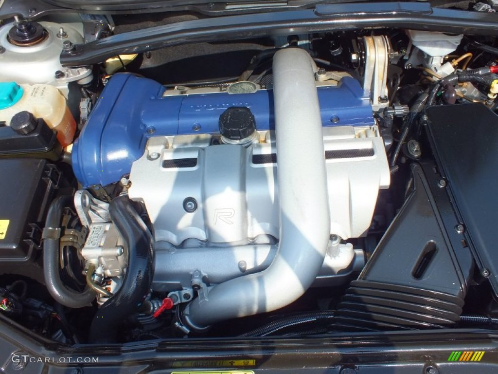 2006 volvo s60 r awd engine photos gtcarlot com