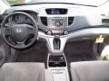 2012 Basque Red Pearl II Honda CR-V LX  photo #4