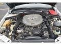 1991 S Class 560 SEL 5.6 Liter SOHC 16-Valve V8 Engine