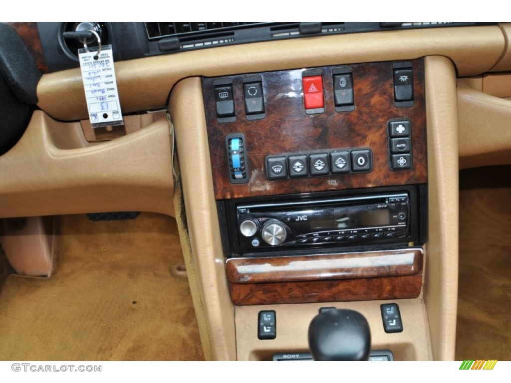 Fuse Box Diagram Mercedes Benz 1990 420 Sel