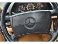 1991 S Class 560 SEL Steering Wheel