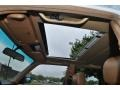 Sunroof of 1991 S Class 560 SEL