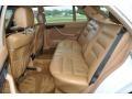 1991 S Class 560 SEL Parchment Interior