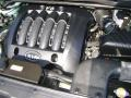 Royal Jade Green - Sportage LX V6 4WD Photo No. 14